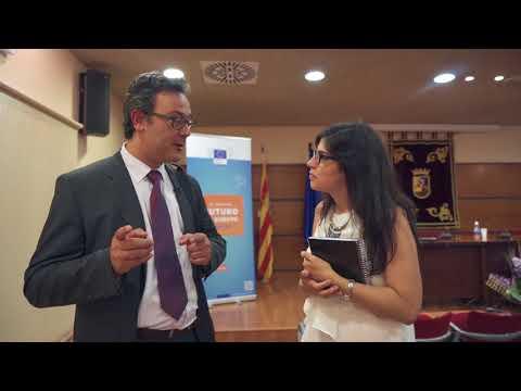 Habla de Europa en tu ciudad llega a Calatayud