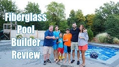 Pool Builder Testimonial Orange County, NY: Albert Group Landscaping & Swimming Pools Review