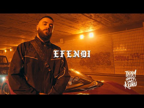 KING KHALIL - EFENDI (PROD BY BARRÉ) (Official Music Video)
