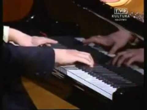 辻井伸行 Nobuyuki Tsujii - Chopin Andante spianato et Grande Polonaise brillante  Op.22