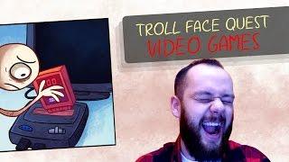 MINECRAFT NAWET TUTAJ ?   TROLL FACE QUEST VIDEO GAMES   GAMEPLAY PL