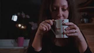 Making Tea - Handheld B Roll after watching Daniel Schiffer