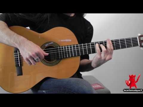 D'Addario EJ27N - cordes de guitare classique pour débutant