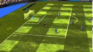 FIFA 14 Android - FC Barcelona VS Olympiakos CFP(, 2016-02-29T21:47:08.000Z)