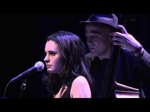 NewCat-Andrea Motis-Joan Chamorro  (en concert)