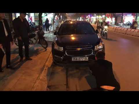 #Vlog34: Này thì đỗ Ô tô trước cửa hàng ông - N.V.Tiến