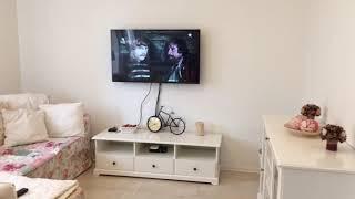 видео В новом корпусе ЖК