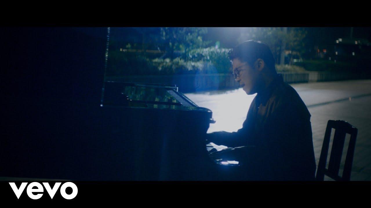 さかいゆう - 「You're Something」Music Video (Full Ver.)