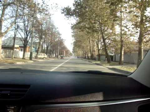 Армавир - Москва