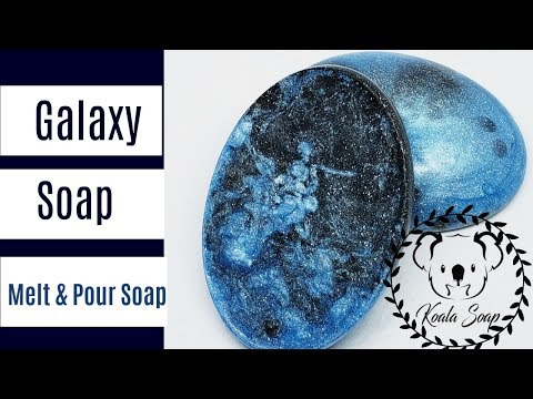 EASY DIY MELT AND POUR SOAP MAKING | GIFT SOAP WITH EVIL EYE