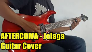 Download Lagu Aftercoma - Jelaga Guitar Cover mp3