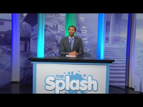 The Splash Episode 17, August 8th, 2016
