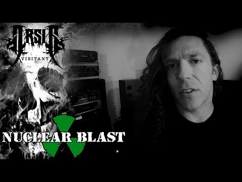 ARSIS - Being In A Band (OFFICIAL INTERVIEW)