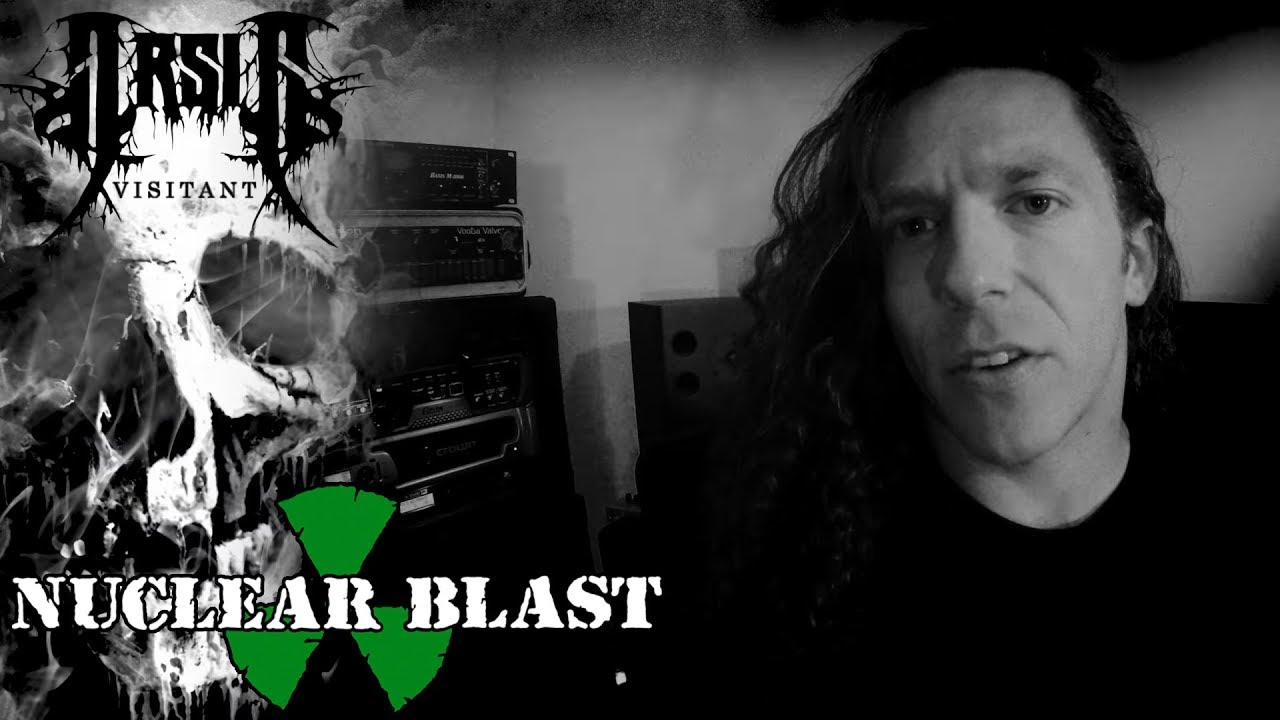 ARSIS — Being In A Band (OFFICIAL INTERVIEW)