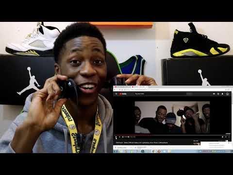 THATS HOW YOU ROCKIN!?....FBG Duck - Slide REACTION VIDEO!!