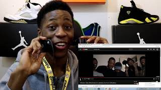 THATS HOW YOU ROCKIN!?....FBG Duck - Slide REACTION VIDEO!!