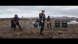 DEVILSKIN - MOUNTAINS [OFFICIAL MUSIC VIDEO]