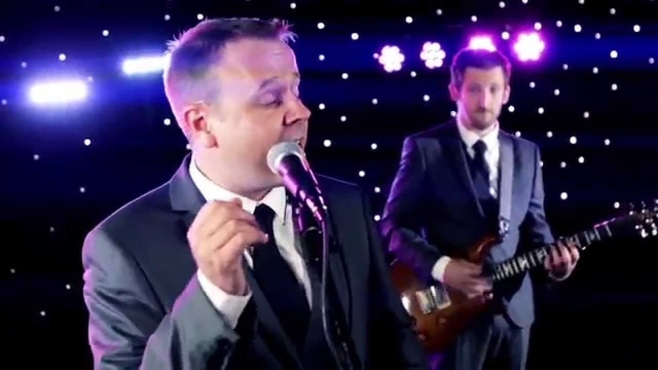 Ayrshire Wedding Band The Essentials Hire Us Today