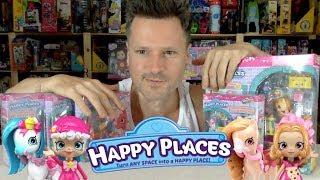 Shopkins Happy Places Season4 Pony Packs Cutiecorn Bella Bliss Royal Prancer Jessicake Poni Crumbles