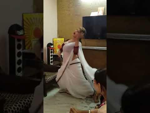 Beautiful dance by Rubeena Khan must watch