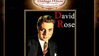 David Rose And His Orchestra -- June In January