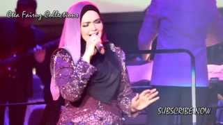 Dato Siti Nurhaliza- Biarlah Rahsia (The Magic Of Asean,UKM) HD