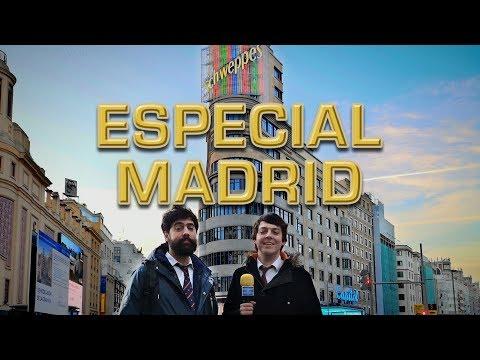 Noticias de actualidad: Especial Madrid