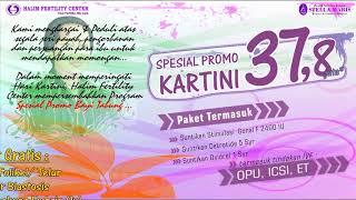 Download Video Promo Program Bayi Tabung - Spesial Hari Kartini MP3 3GP MP4