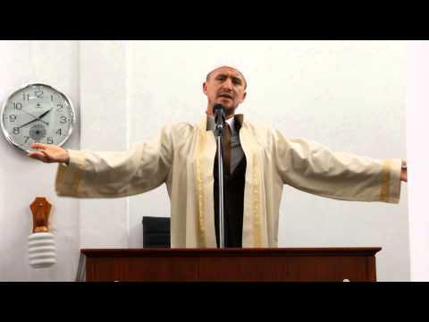 Hoxhe Ahmed Kalaja - Si ti ftojme njerzit ne fe?!