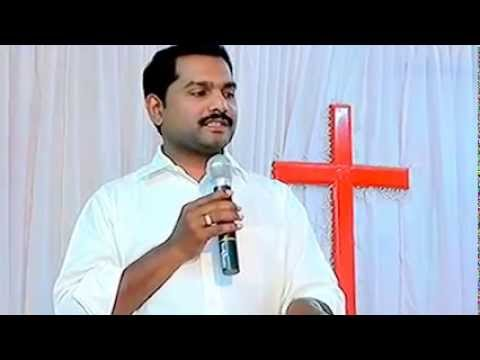 "Bible Mission Message Bangalore - ""Christmas Star"" (Telugu)"