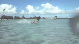 Kite trip 2013 - Turks & Caicos