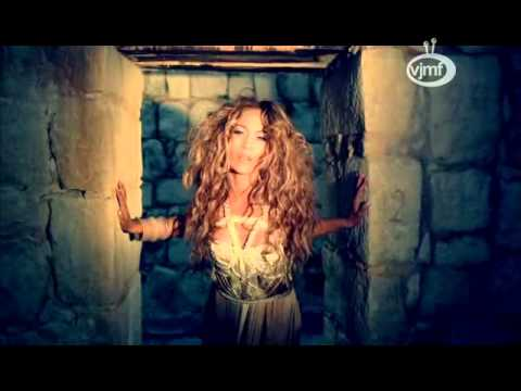 Jennifer Lopez - I'm Into You (VJ Marcos Franco 2011 & Low Sunday Club Mix Video)
