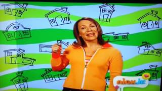 Nick Jr Family Song
