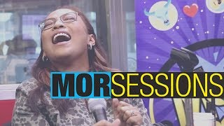 "MOR Sessions: Jaya performs ""Laging Naroon Ka"""