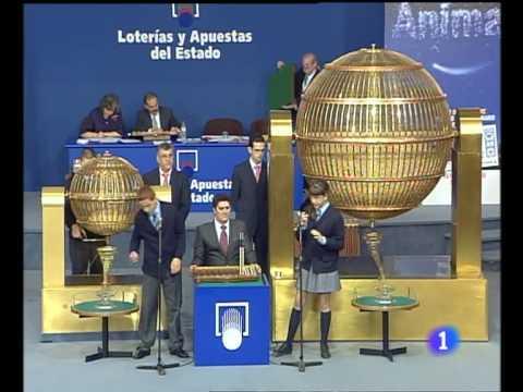 Spain Lottery