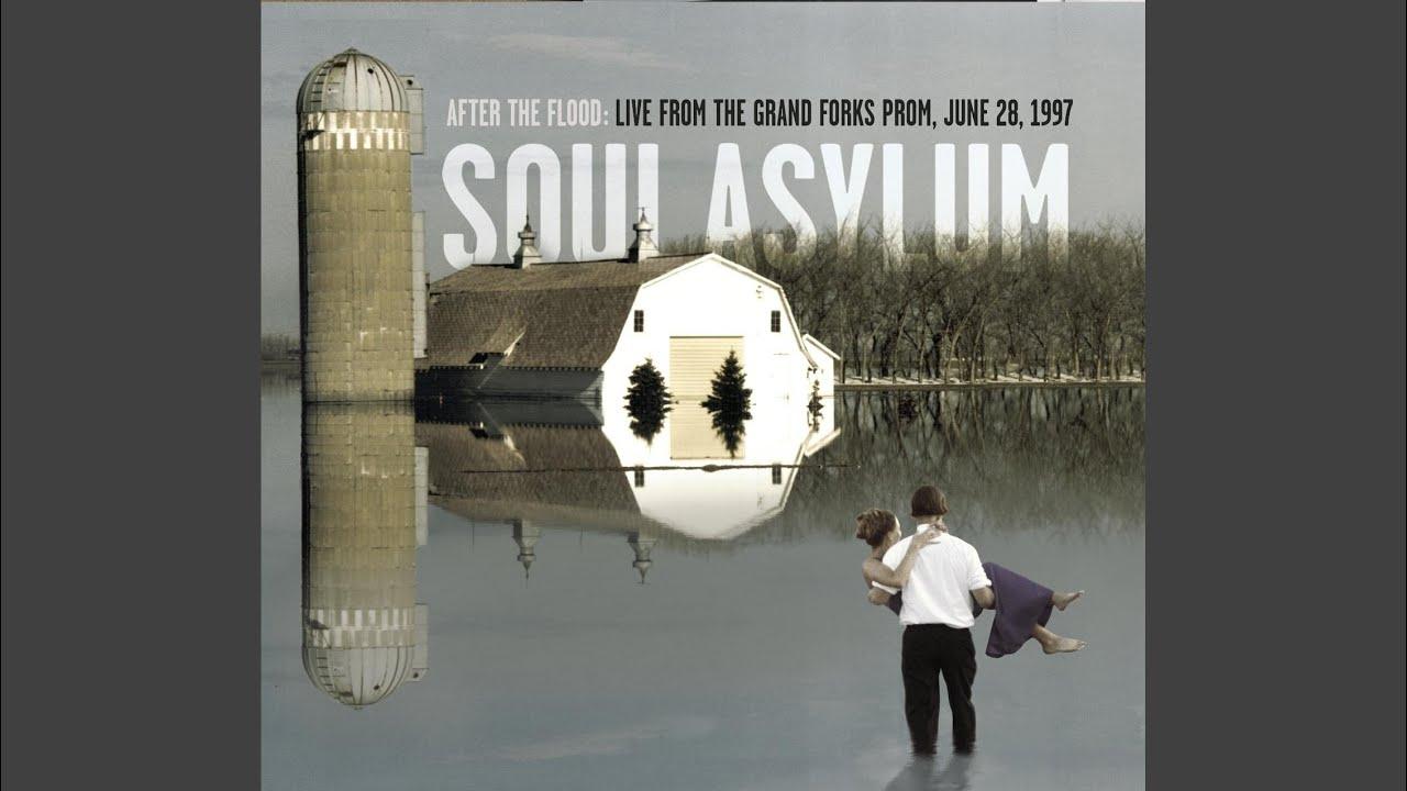 Sexual healing cover soul asylum