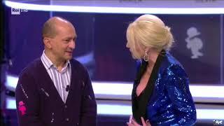 """""""Portobello"""" dal Teatro Curci di Barletta su Rai1"""
