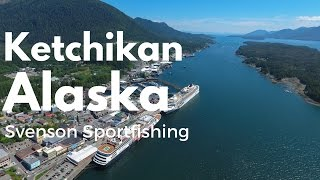 Sportsfishing in Ketchikan