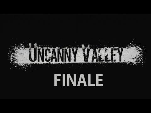 Uncanny Valley | Finale | Tying Up Loose Endings