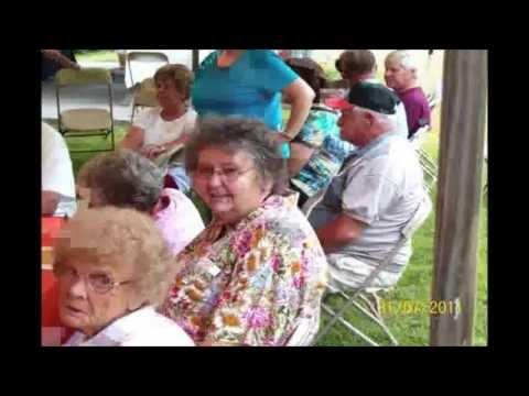 Pocahontas High School Grand Reunion 2011 Memories