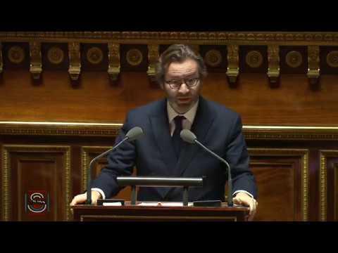 Emmanuel CAPUS : PJL de Finances 2020 - Gestion des finances publiques et des ressources humaines