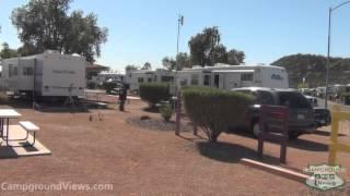 CampgroundViews.com - Woestijnen Rand RV Dorp Phoenix Arizona, AZ