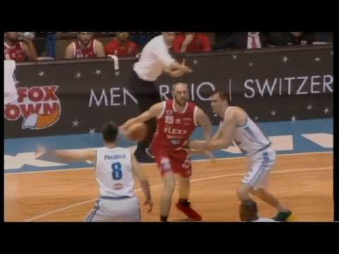 basket, serie A: cantù-the flexx pistoia 73-71