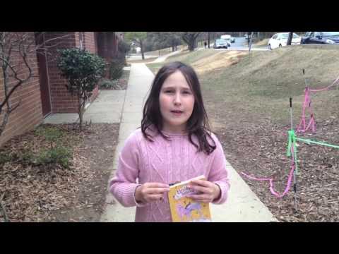 Unicorn School Katie Brown