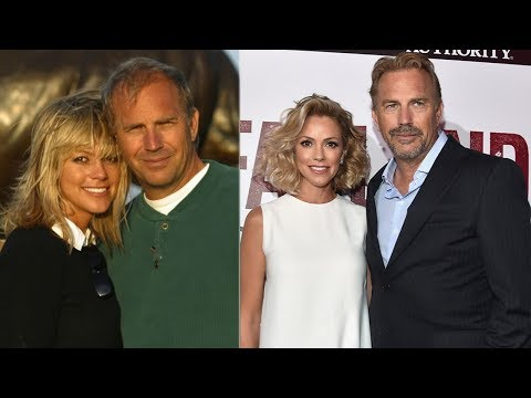 Kevin Costner C-onfessed The Startling Truth About His 15-Year Marriage