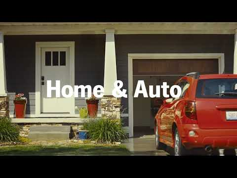 Home and Auto insurance savings at State Farm Agent Pete Peterson's office in Lakeville, MN