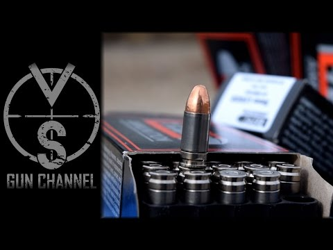 Shell Shock Technologies 1000 Round Test