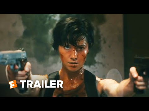 Kate Trailer #1 (2021) | Movieclips Trailers