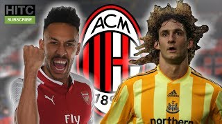 11 Players You Didn't Know Were At AC Milan