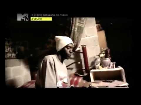 Sabotage - Um bom lugar (video clipe)